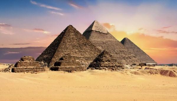 ta kim tu thap ai cap ma em nhin thay - Tả Kim Tự Tháp Ai Cập mà em nhìn thấy