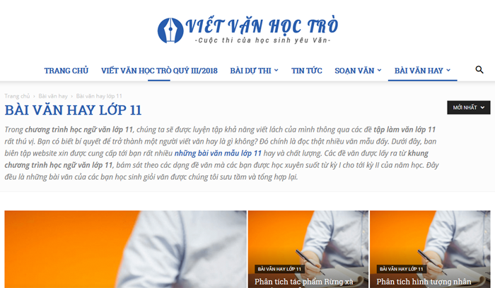 unnamed file 131 2 - Top 10 website những bài văn mẫu hay lớp 11 mới nhất