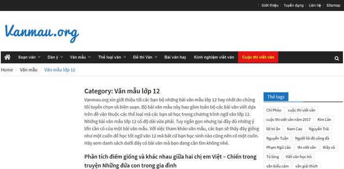 unnamed file 135 2 - Top 10 website những bài văn mẫu hay lớp 12 mới nhất