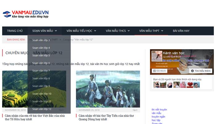 unnamed file 138 1 - Top 10 website những bài văn mẫu hay lớp 12 mới nhất