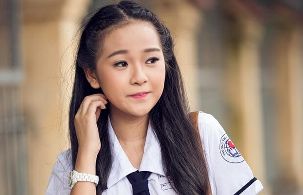 top 10 anh hot girl hoc sinh cap 2 viet 7 - Suy nghĩ về vai trò của những trở ngại trong sự trưởng thành của con người